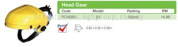 B1 Head Gear