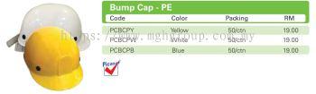 Bump Cap - PE