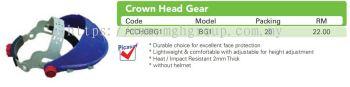 BG! Head Gear