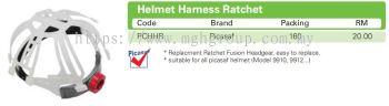 Picasaf Helmet Harness Ratchet