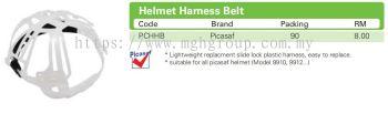 Picasaf Helmet Harness Belt - Slide Lock