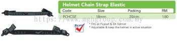 Helmet Chain Strap Elastic