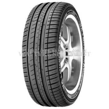 MICHELIN 195/55R15 PS3