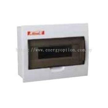 HDPZ50 Series Consumer Box