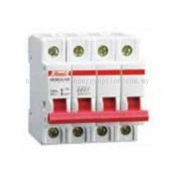 HDB6IS Switch Disconnector (Isolators)