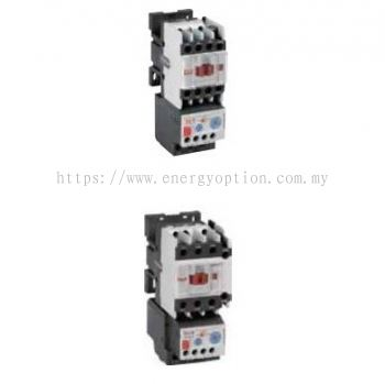 HDR6 Thermal Overload Relay