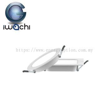 Iwachi LED Slim Panel Light - Energy Option Sdn Bhd
