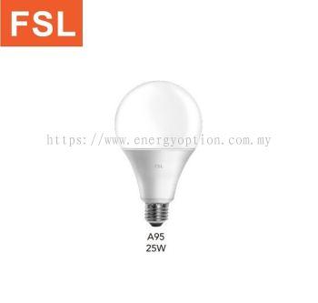 FSL A95 25W LED Bulb E27