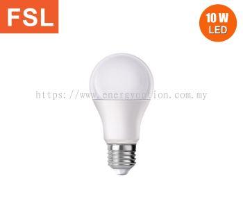 A60 10W LED Bulb E27
