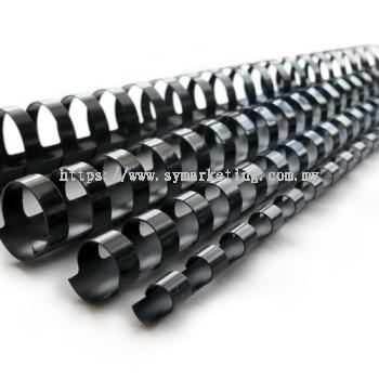 Binding Comb 10mm x 21Ring (Bind Up to 50Sht)