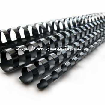 Binding Comb 18mmx 21Ring (Bind Up to 130Sht)