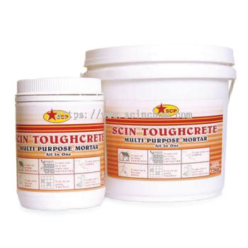 Scin Toughcrete �����f�ܻ���