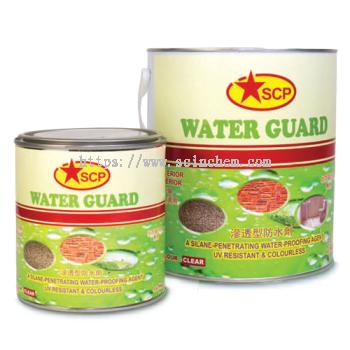 Water Guard ˮ�o��