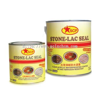 Stone-Lac Seal ʯ�K�ܷ℩