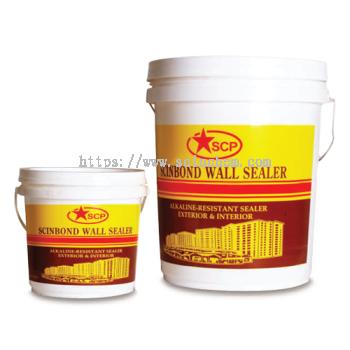 Scinbond Wall Sealer ������Ƕā��