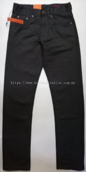 505-21195- Dk Grey (Regular Fit )