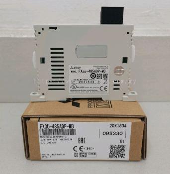 FX3U-485ADP-MB