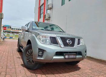 2015 Nissan Navara 2.5 Auto V Spec