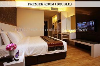 Premier Room (Double)