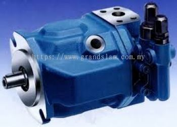 Piston Pump Motor