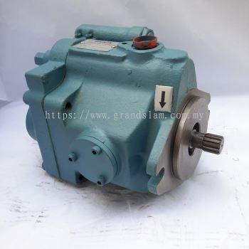 Variable Piston Pump
