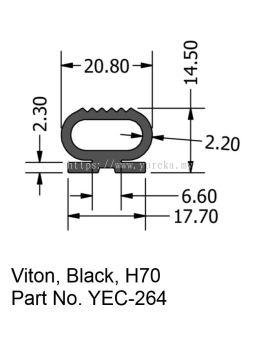 YEC-264 IO VITON
