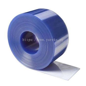 PVC Curtain 2mmt x 200mm x 50m