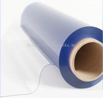 PVC Curtain 3mmt x 1.2m x 20m