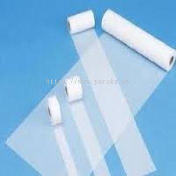 PTFE Sheet Ultra Thin  Film