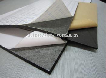 EPDM Sponge Sheet With Tape
