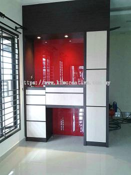 Altar Cabinet - Kim Creative Interior Sdn Bhd