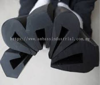 U06 Capping Rubber 196