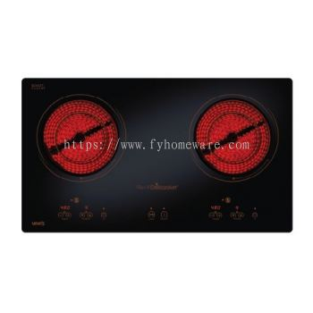 Electric Hob Vees HL-460 - FY HOMEWARE SDN BHD