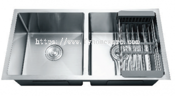 Cabana KS8745-NL Sink