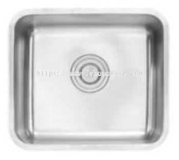 Canzzo UF4-4140TX Sink