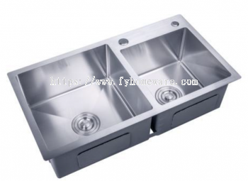 Canzzo HB5-8645X Sink