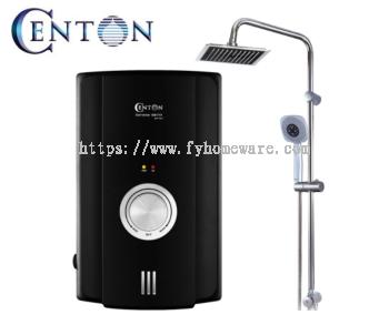 Centon Rain Shower Dc Pump Set