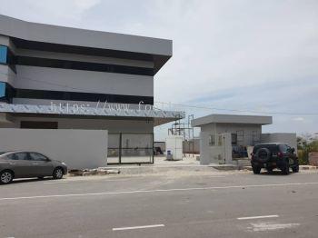 Factory Batu Kawan
