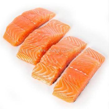 Frozen Salmon Fillet ¡¾4pcs¡¿