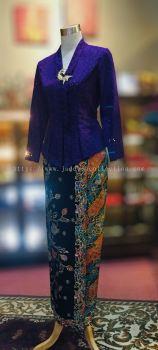 KBY014 Cotton Lace Kebaya