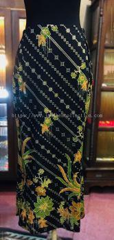 (Sold Out)�Q��ɴ�� Batik Sarong