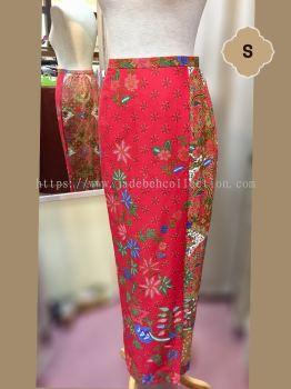 BTK(S)001 Size S �Q��ɴ��   Batik Sarong