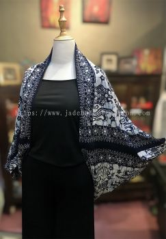 Sold Out - K025 Batik Jacket
