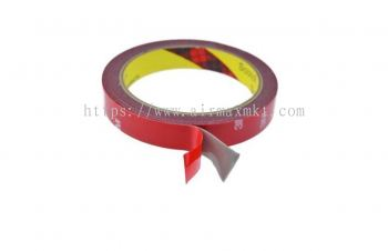 Acrylic Foam Double Side Tape