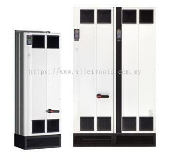 VLT® Advanced Active Filter AAF 006