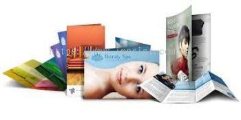 Advertising & Promotional Printing