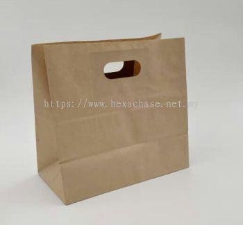 Die Cut Handle Bag (D Bag)