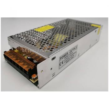 Power Supply, Switching Power Supply 10A 12V