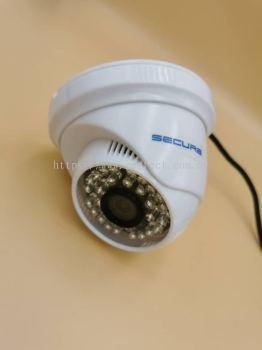 Secura Dome Camera