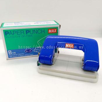 Max Hole Punch B Type DP-F2B / DP-F2BN